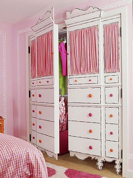 fresh decorating ideas for a girl 39 s bedroom