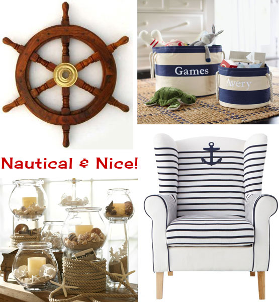 Http Decoratingfiles Com 2012 05 Decorating That Is Nautical Nice