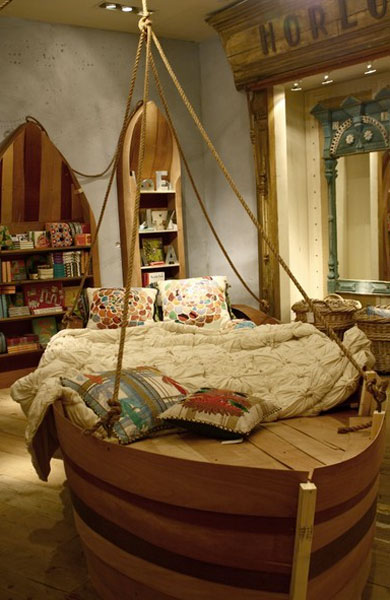 Cool Decorating Ideas for a Boy39;s Bedroom  The Decorating Files