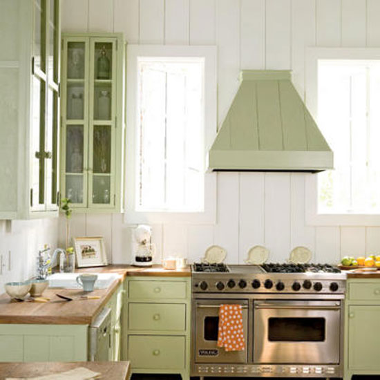 Beach Cottage Style Adding Color To Coastal Style The Decorating