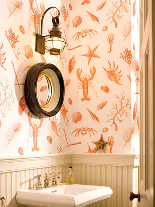 Gallery For Lobster Wallpaper Designs