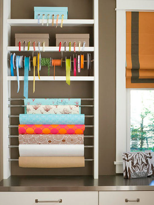 8 clever craft storage ideas the decorating files