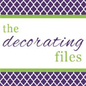 The Decorating Files