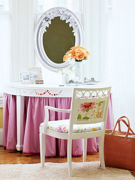 10 stylish ideas for decorating with table skirts decoratingfilescom tableskirts
