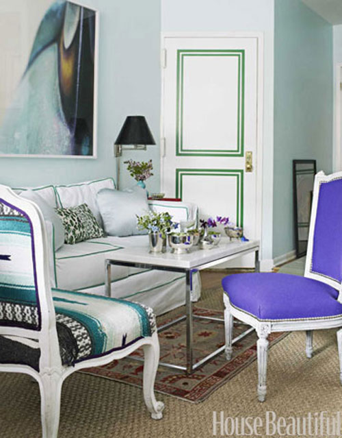 Decorating A Small Living Room Dining Room Combination: 7 Ideas For Decorating Small Spaces