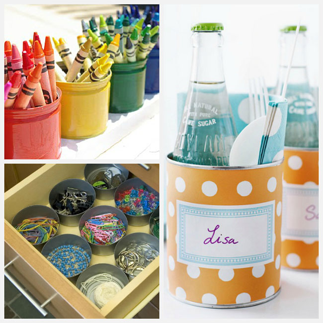 Tin Can Crafts 4