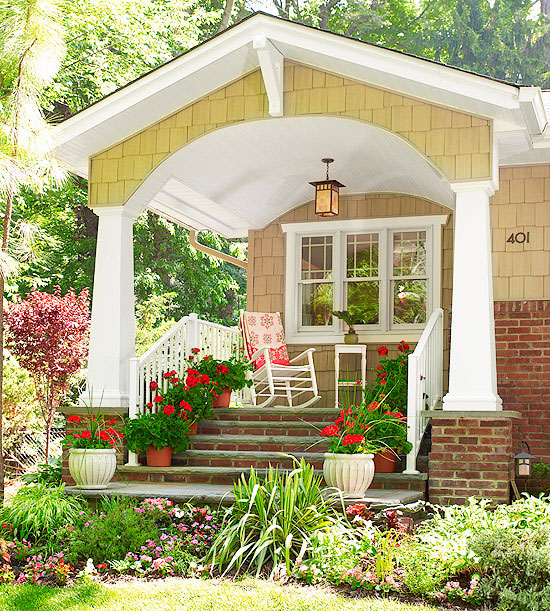 Mediterranean Style Home With Fantastic Curb Appeal: Tips On Getting It Market Ready