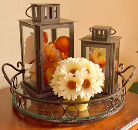 Fall Decorating Ideas Easy Diy Projects