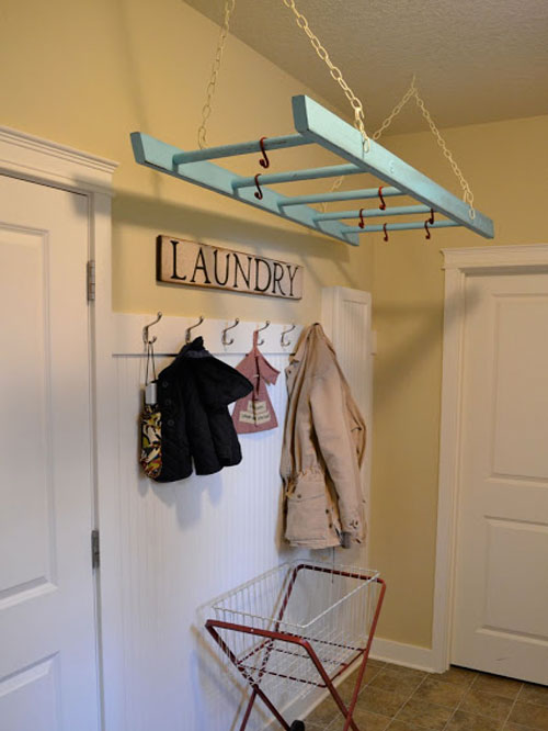 Laundry Room Ideas - Budget-Friendly and Easy to Do