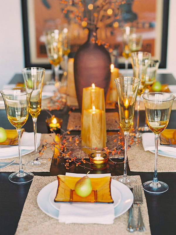 Great Setting Thanksgiving Table Decorating Ideas 600 x 800 · 116 kB · jpeg