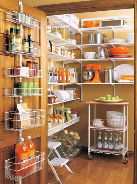 Incredible Pantry Idea Shelves 450 x 601 · 95 kB · jpeg
