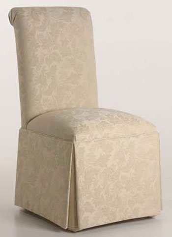 Popular dining room chair styles for What is a parsons chair style