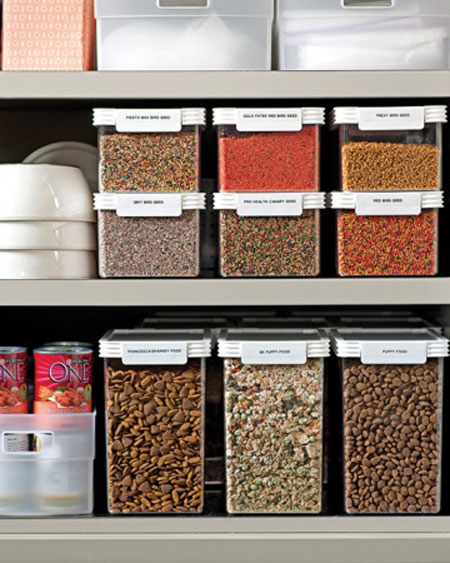 pantry organization ideas part 2