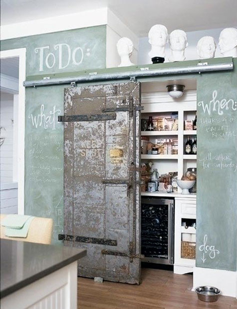 Sliding Barn Doors Ideas And Inspiration