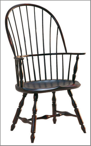 Charmant Dining Room Chair Styles: Windsor Chair