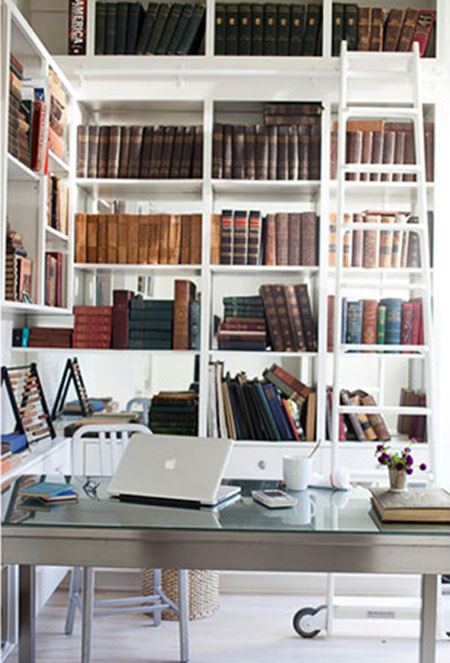 Home Office Organization: 30 Simple Tips & Tricks