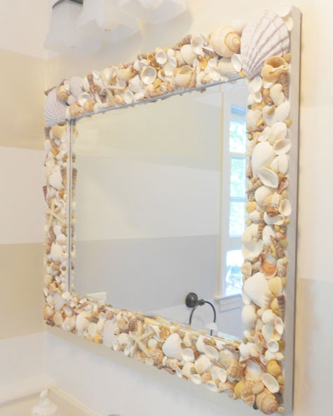 DIY Mirror Projects and Inspiration