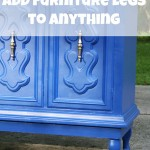 Diy Project Tutorials From The Decorating Files