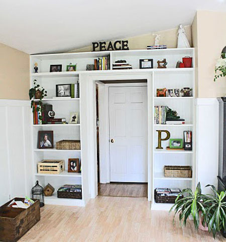 Small Space Storage 15 Creative Fun Ideas