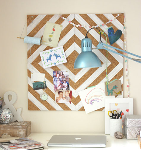 DIY Paint Projects Cheap Decorating Ideas on Thrifty Thursday ~ 215421_Dorm Room Diy Ideas