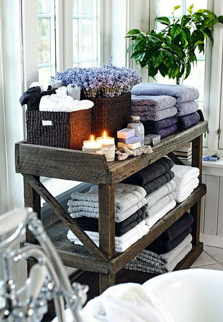 Fabulous Rustic Bathroom Storage Ideas 450 x 649 · 92 kB · jpeg