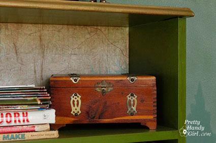 Bookcase Back Panels 12 Ideas For Amazing Updates