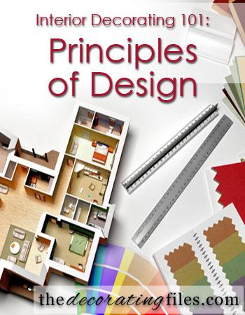 Basic principles quotes quotesgram for Interior design basics