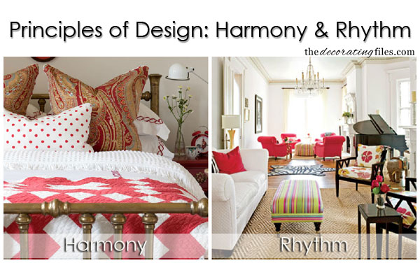 Principles of Design: Harmony