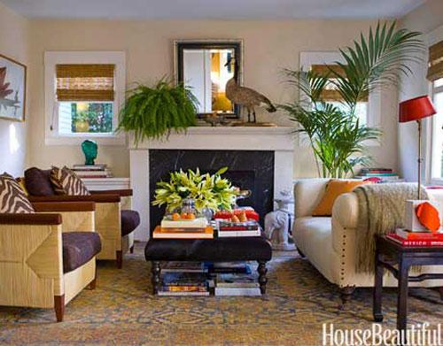 Decorating Ideas: 12 Designer Tips for Choosing a Sofa