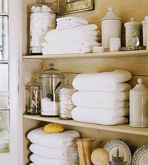 Bathroom storage ideas that are functional fabulous for Bathroom decor and storage