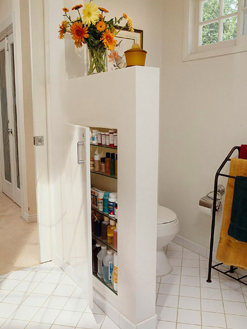 Creative 31 Creative Storage Idea For A Small Bathroom Organization