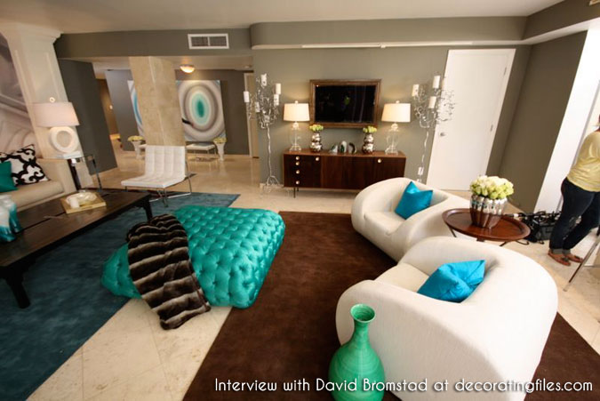 Turquoise Living Room Decorating Ideas - Euskal.Net