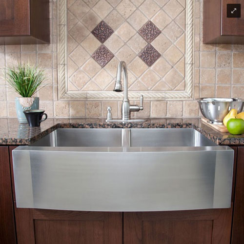 Farm House Sinks : Farmhouse Sinks: 14 Beautiful Designs for Inspiration
