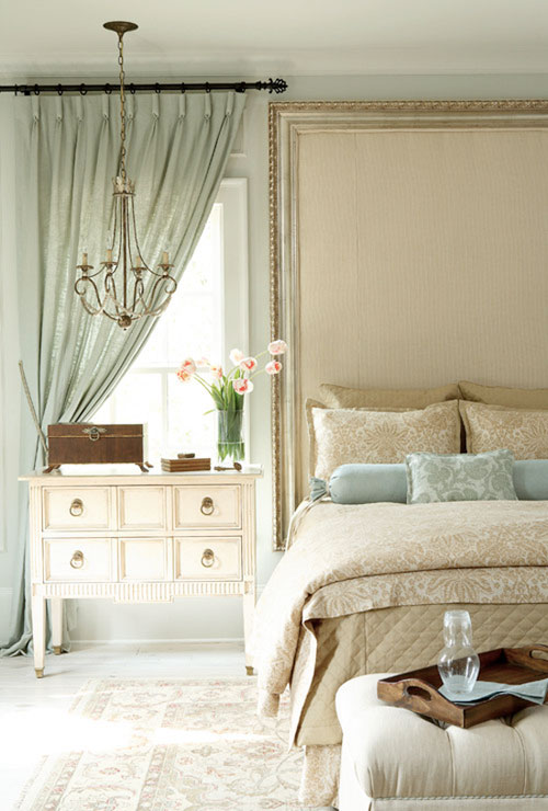 Cream Bedroom Decor: Master Bedroom Ideas: Tips For Creating A Relaxing Retreat