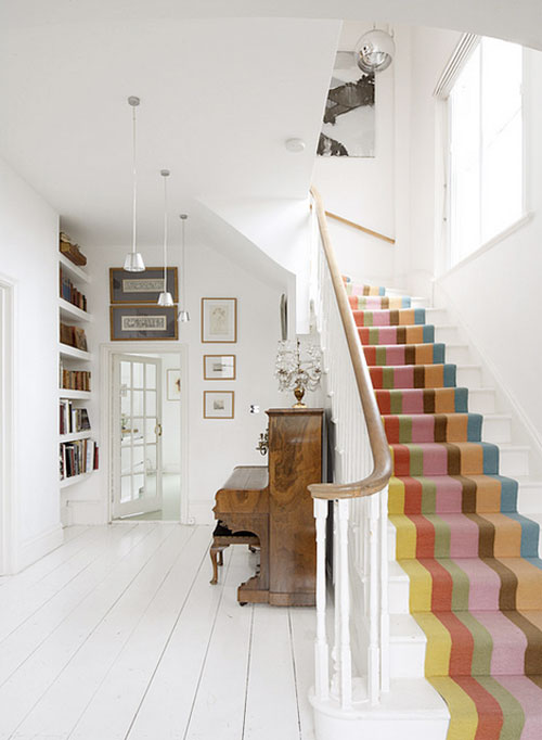 Staircase Ideas: Creative Ways to Add Style