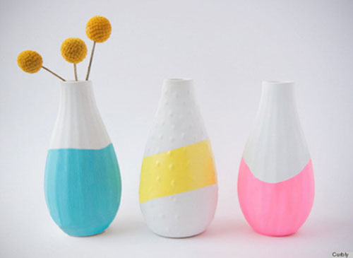 Painting Ceramic Vases Vase And Cellar Image Avorcor