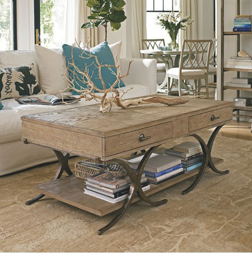 coffee table ideas decorating | top-tuto