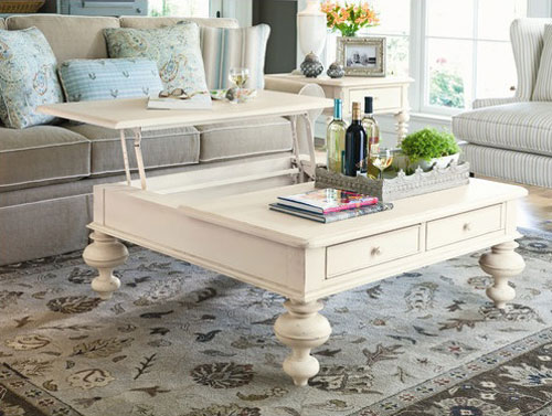 Paula Deen Lift Top Coffee Table