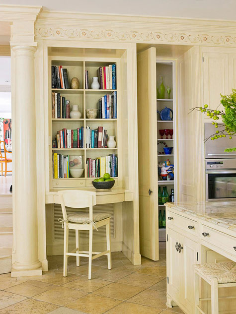 Bookshelf Decorating Ideas Pinterest: Decorating Bookshelves: 12 Helpful Tips & Ideas