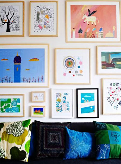 Art Projects 6 Creative Ideas For Frames