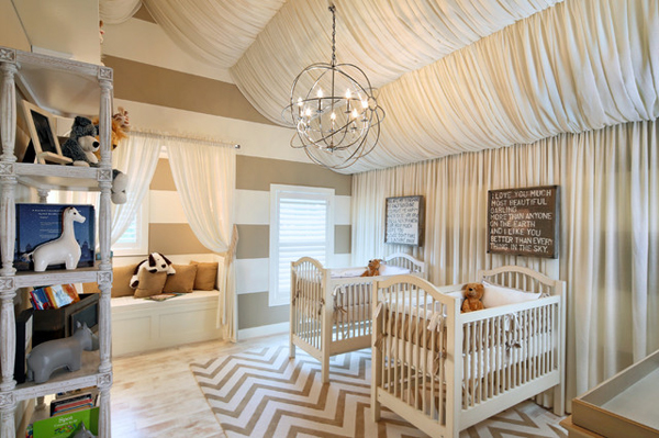 pin decorating ideas for a neutral baby room4 on pinterest