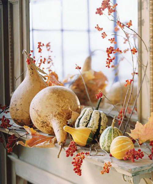 18 Fall Mantel Ideas You're Going to Love!