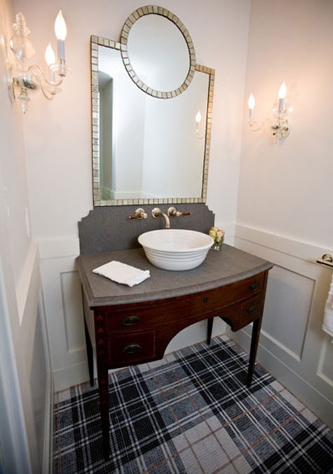 Decorating With Plaid 21 Ideas For Your Home