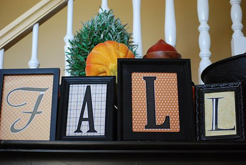 Fall Craft Ideas for the Home01 jpgFall Craft Ideas For The Home