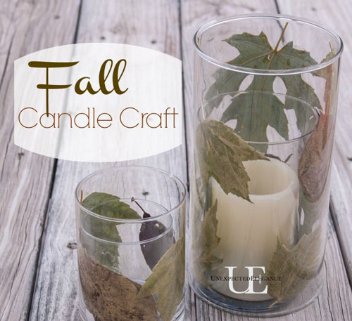 Http Decoratingfiles Com 2013 11 Fall Craft Ideas For The Home
