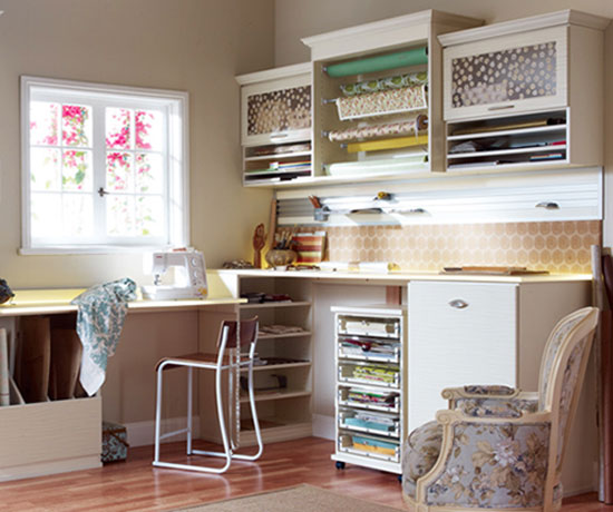 Decorating Loft Spaces