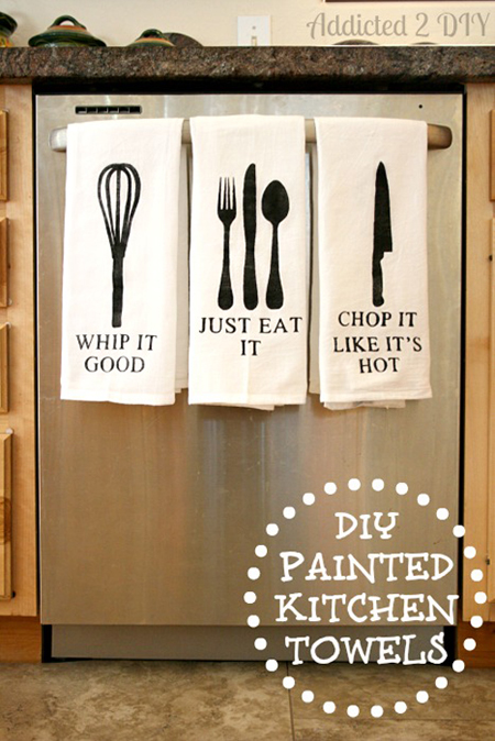 diy home decor 5 awesome easy projects