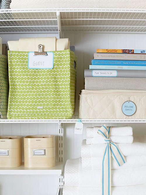 7 Organizing Tips You Can Use Everyday
