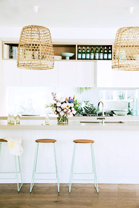 10 Statement Lighting Ideas | Decorating Files | #lighting #lightfixtures