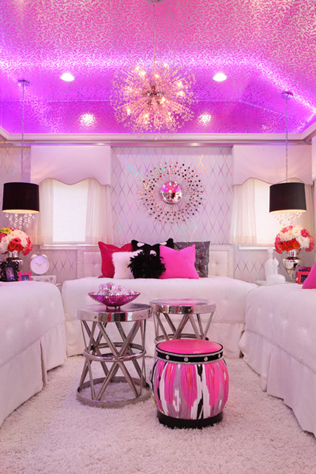 10 fabulous teen room decor ideas for girls